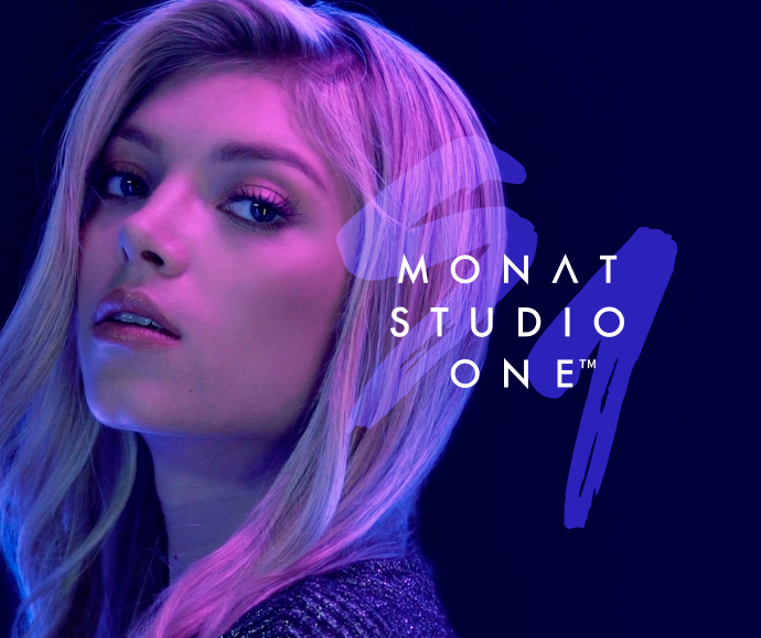 MONAT, the breakout hair care brand, is introducing a new premium collection of hair styling products called MONAT STUDIO ONE™ that enhance performance, respect the environment and celebrate individuality.