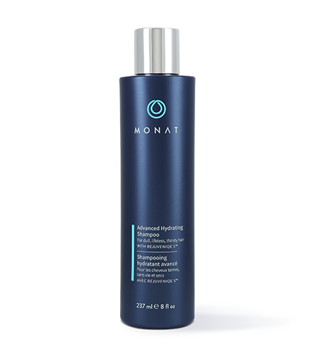 Advanced Hydrating Shampoo