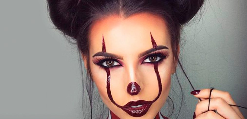 Wild And Wacky Halloween Hair Styles To Try!