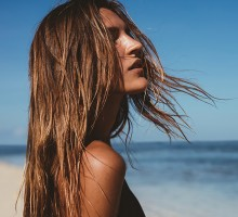 Top 5 Styling Tips For Summer Hair!