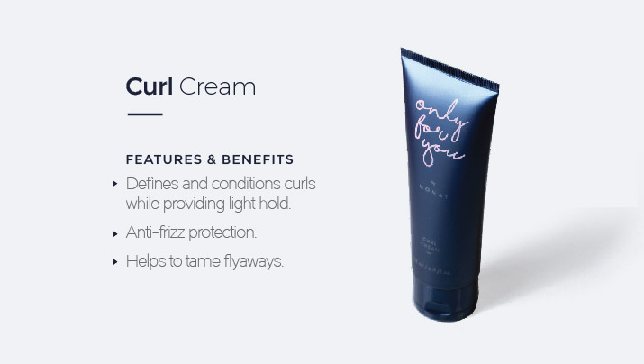 Image result for monat curl cream