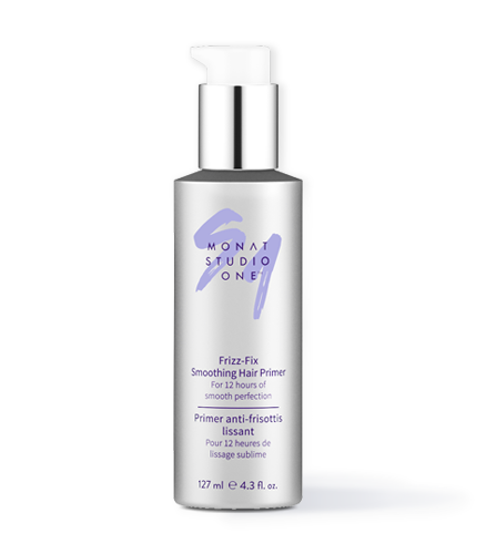 MONAT Studio One Frizz-fix Smoothing Hair Primer