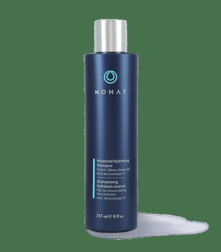 Advanced hydrating shampoo
