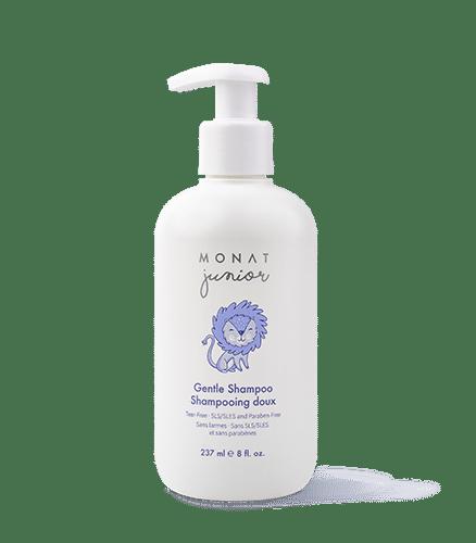 Monat junior gentle shampoo