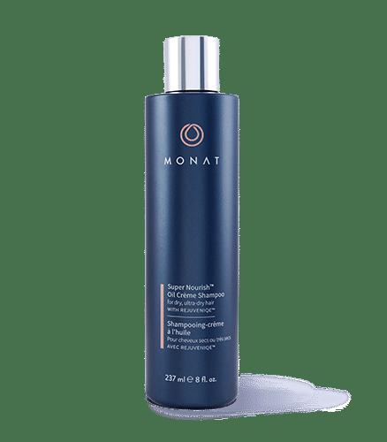 Super nourish oil creme shampoo