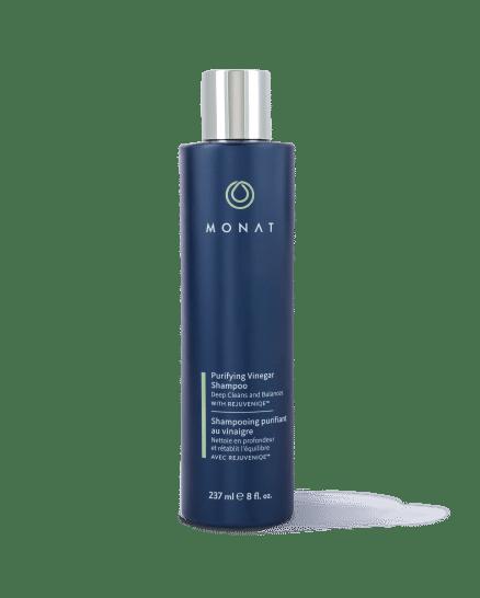 Purifying Vinegar Shampoo