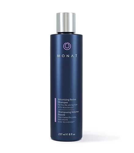 Volumizing revive shampoo