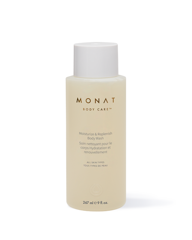 MONAT BODY CARE™ Moisture & Replenish Body Wash