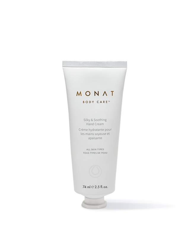MONAT BODY CARE™ Silky & Soothing Hand Cream